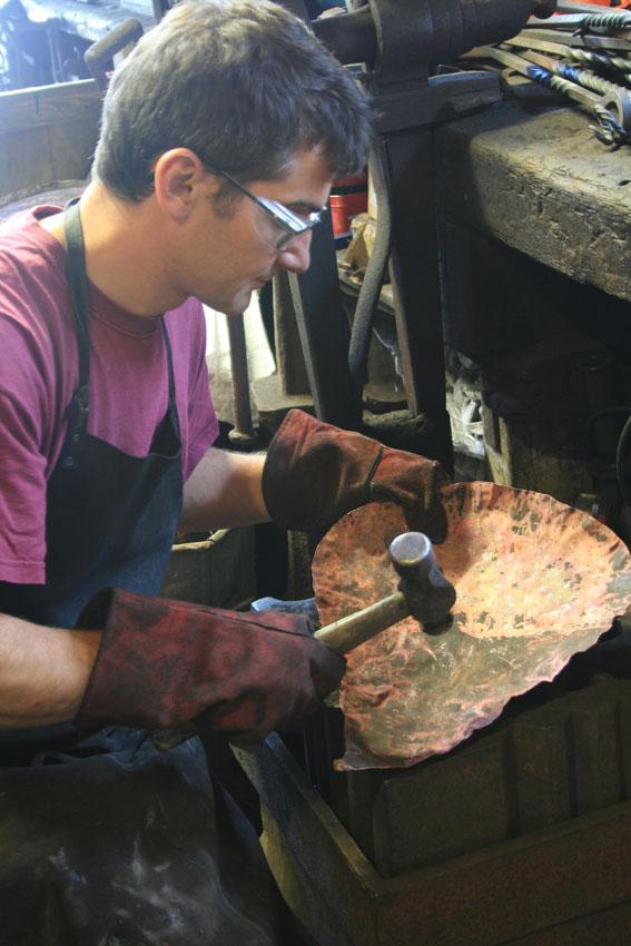 Blacksmith Materials Amp Techniques